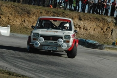 rally costa brava 2009 circ.sils